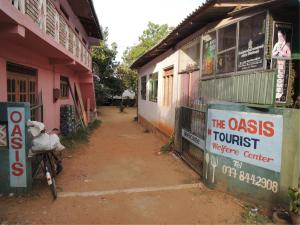 Oasis Tourist Welfare Center, Affittacamere  Dambulla - big - 42