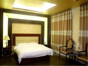 Baoying Business Hotel Shunde, Отели  Шунде - big - 27