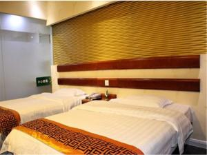 Baoying Business Hotel Shunde, Отели  Шунде - big - 25