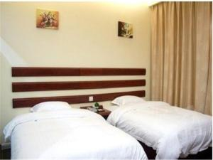 Baoying Business Hotel Shunde, Hotely  Shunde - big - 28