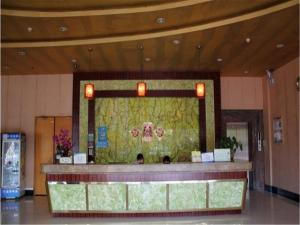 Baoying Business Hotel Shunde, Отели  Шунде - big - 23
