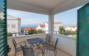 Apartma Supetar with Sea View 09