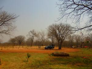 Prana Tented Camp, Zelt-Lodges  Livingstone - big - 17