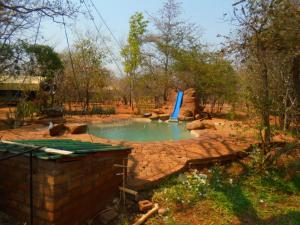 Prana Tented Camp, Zelt-Lodges  Livingstone - big - 15