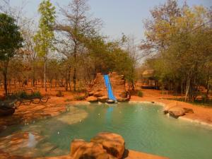 Prana Tented Camp, Zelt-Lodges  Livingstone - big - 13