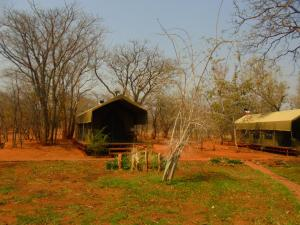 Prana Tented Camp, Zelt-Lodges  Livingstone - big - 16
