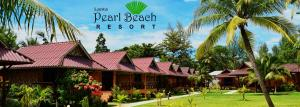 Photo of Lanta Pearl Beach Resort