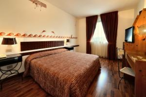 Photo of Etruscan Chocohotel