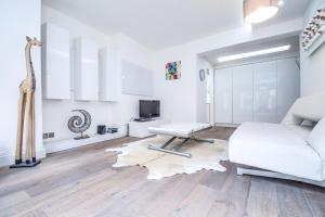 Appartamento Earls Court Penywern Apartment, Londra