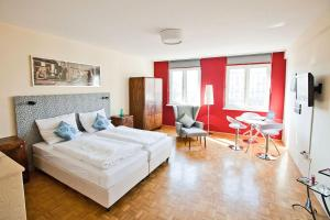 Photo of Puzzle Hotel Apartments Mariahilf