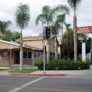 Photo of Hyland Motel Van Nuys