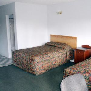 Hyland Motel Van Nuys - Van Nuys, CA CA 91405 - Photo Album