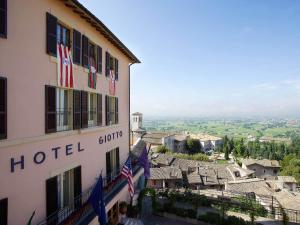 Photo of Giotto Hotel & Spa