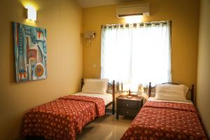 Majorda Beach Holiday Apartment, Appartamenti  Majorda - big - 9