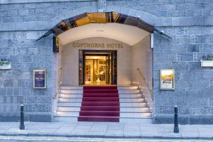 Photo of Copthorne Aberdeen Hotel