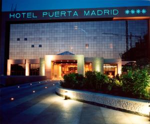 Photo of Silken Puerta Madrid