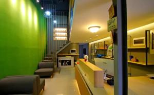 Smart Youth Hostel