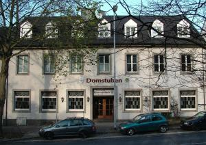 Photo of Hotel Domstuben