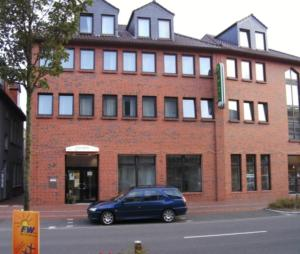 Stadthotel Oldenburg
