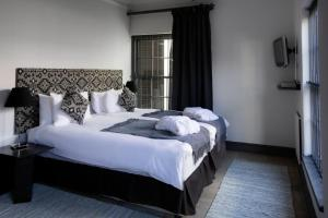 Deluxe Double or Twin Room - Semillon