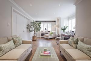 onefinestay - Clapham apartments II in London, Greater London, England