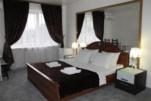 Photo of Five Rooms Hotel
