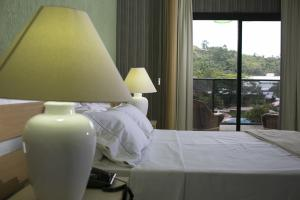 Hotel Green Hill, Hotely  Juiz de Fora - big - 37