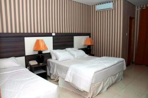 Hotel Green Hill, Hotely  Juiz de Fora - big - 35