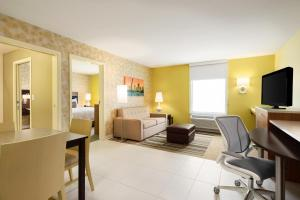 King Suite - Hearing Accessible