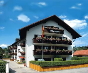 Photo of Hotel Alpenhof