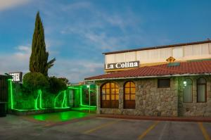 Photo of Hotel La Colina