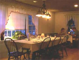 Foxfire Inn &amp; Italian Restaurant