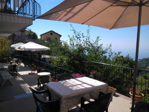 Albachiara, Bed and Breakfasts  Agerola - big - 26