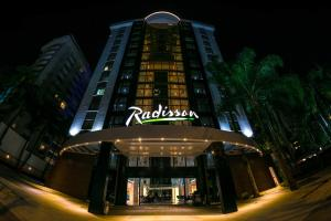 Photo of Radisson Porto Alegre