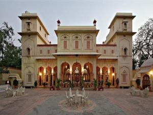 Photo of Hotel Narain Niwas Palace