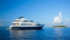 Photo of Honors Legacy Yacht