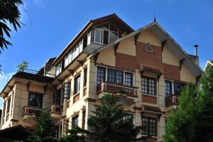 Photo of Sapa Eden Hotel