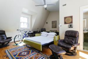 Four-Bedroom Apartment - West 104th Townhouse