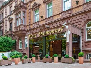 Photo of Hotel Palmenhof