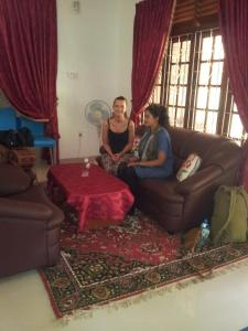Homely Guest, Guest houses  Habarana - big - 43
