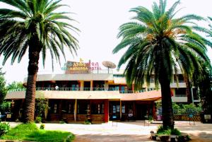 Photo of Dib Anbessa Hotel Bahir Dar,Ethiopia