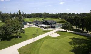 Hotel am Ruhrufer Business & Golf