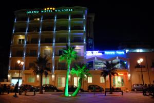 Grand Hotel Victoria, Hotely  Bagnara Calabra - big - 24