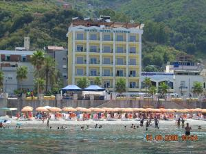 Grand Hotel Victoria, Hotely  Bagnara Calabra - big - 22