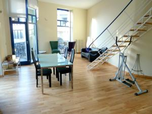 Hotel Arenberg Apartment - Brussels