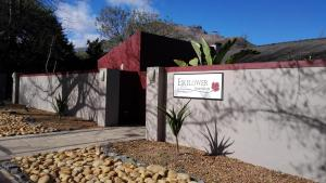 Eikelower Guesthouse, Penziony  Stellenbosch - big - 10
