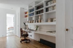 Four-Bedroom Apartment - West 88th Street