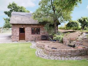 The Hayloft in Thurstaston, Merseyside, England