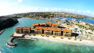 Photo of Palapa Beach Resort Curacao