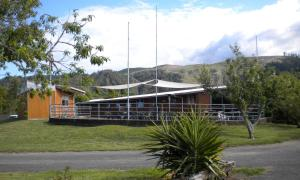Seabreeze Holiday Park, Ferienparks  Hotwater Beach - big - 28
